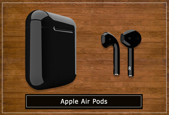 Apple Air Pods: Features You may not know.