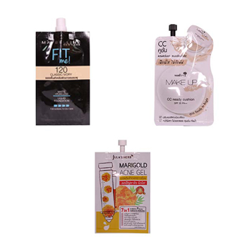 Thailand Sachet Combo Products 01-11