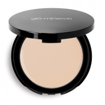 Glo Skin Pressed Base - Natural Fair