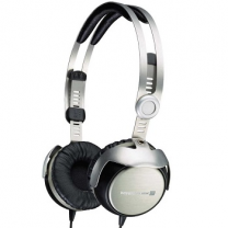 Beyerdynamic Headphone Silver
