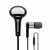 Beyerdynamic Ear Headphone MMX 102 IE, Black/Silver