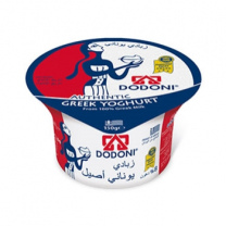 Dodoni Greek Yoghurt, 150grams