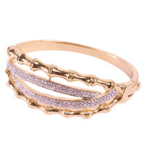 Bangle Gold Plated