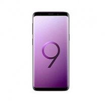 Samsung Galaxy S9 128GB, Lilac Purple