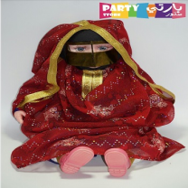 Ramadan Doll, Assorted Colour